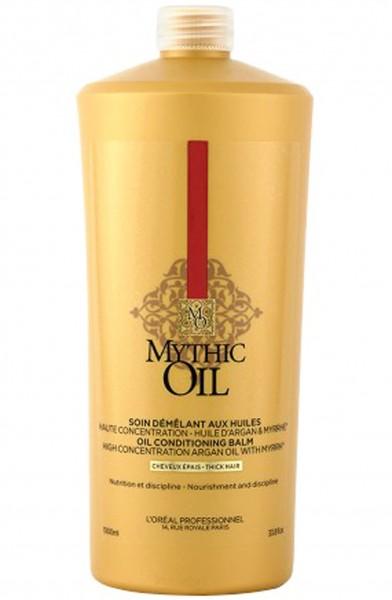 L'Oréal Professionnel Mythic Oil Conditioner Für Kräftiges Haar 1000 ml