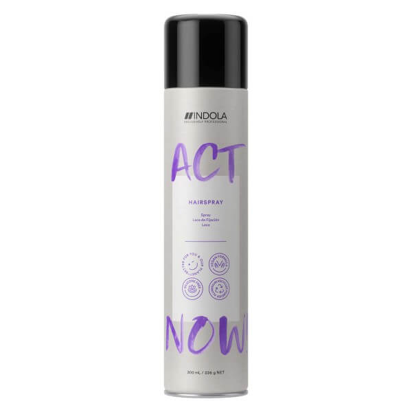Indola ACT NOW! Strong Hairspray