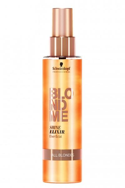 Schwarzkopf Blondme Smooth & Shine Elixir All Blondes 150ml