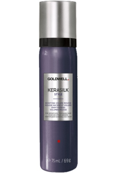 Goldwell Kerasilk Style Bodifying Volume Mousse 75 ml
