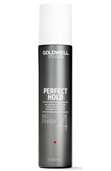 Goldwell Stylesign Perfect Hold Big Finish