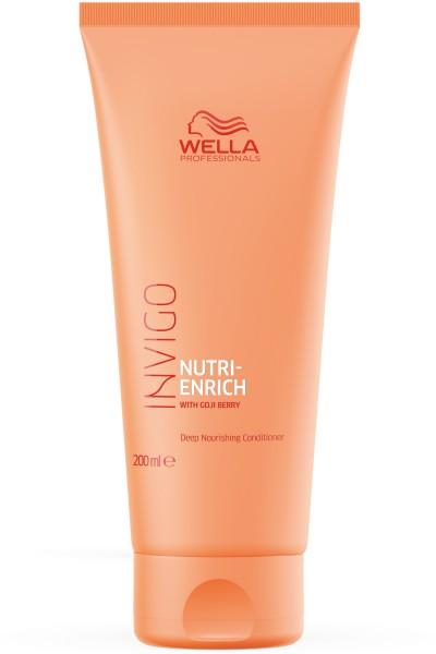 Wella Invigo Nutri-Enrich Conditionneur