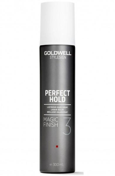 Goldwell Stylesign Perfect Hold Magic Finish Spray 300 ml
