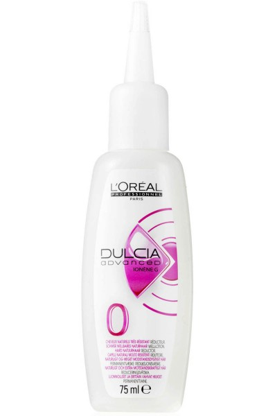 L'Oréal Professionnel Dulcia Advanced Lotion 75 ml