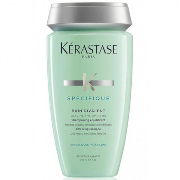 Kerastase Specifique Shampoo Divalent Glycine + Vitamin B6 250 ml