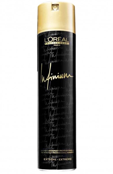 L'Oréal Professionnel Infinium Hairspray - Extreme