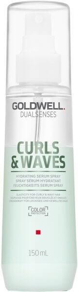 Goldwell Dualsenses Curls & Waves Serum Spray 150 ml