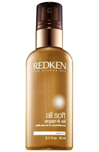 Redken All Soft Argan 6 Öl 90ml