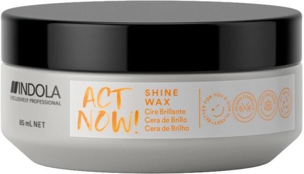 Indola ACT NOW! Shine Paste 85 ml