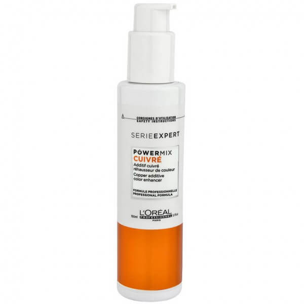 L'Oréal Professionnel Serie Expert PowerMix Pigments Copper 150 ml