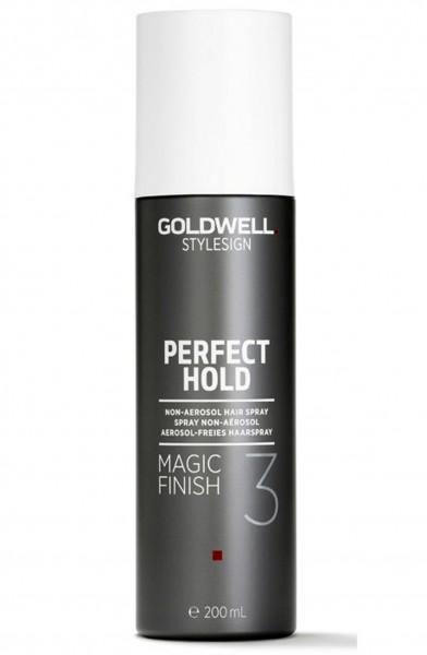 Goldwell Stylesign Perfect Hold Magic Finish Non Aerosol