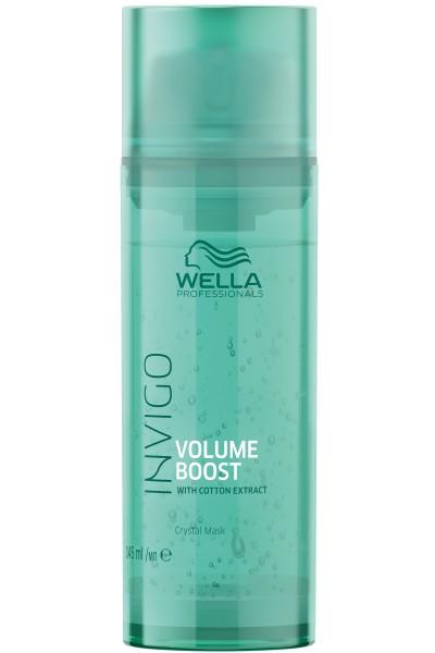 Wella Invigo Volume Boost Maschera