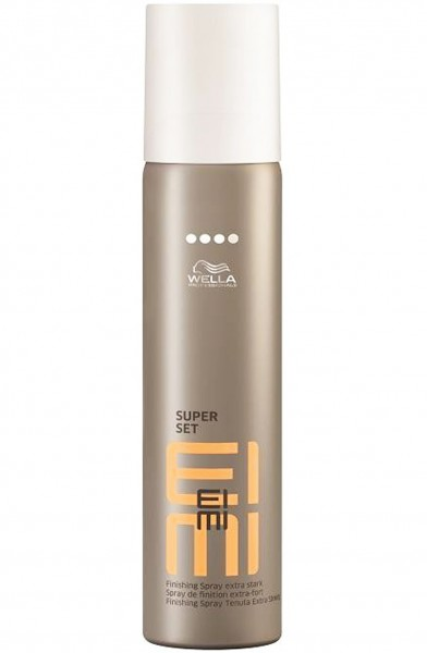 Wella EIMI Volume Super Set Finishing Spray 75 ml