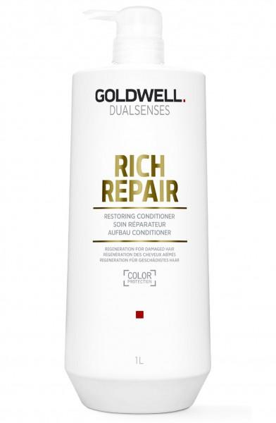 Goldwell Dualsenses Rich Repair Restoring Conditioner 1000 ml