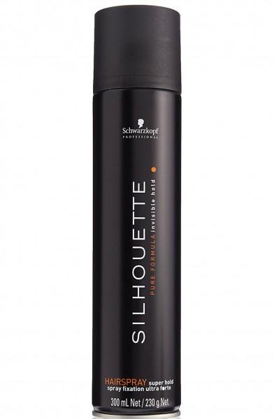 Schwarzkopf Professional Silhouette Super Hold Haarspray 300ml