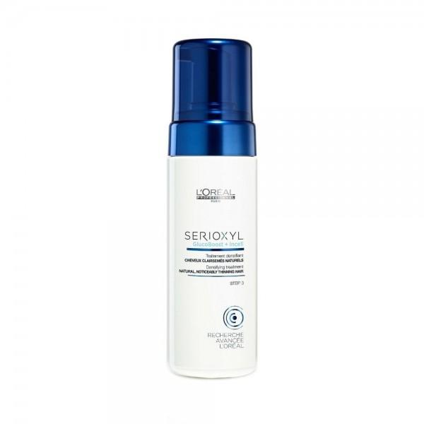 Loreal Serioxyl Mousse 1 für natürliches Haar 125 ml