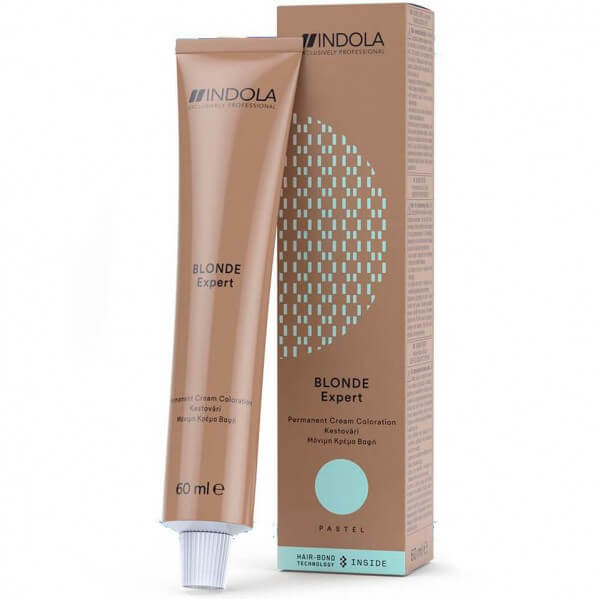 Indola Professional Blonde Expert Pastell Haarfarbe 60 ml