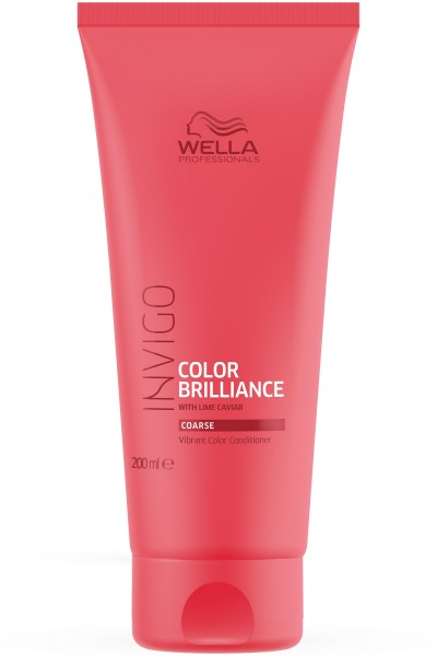 Wella Invigo Color Brilliance Conditionneur