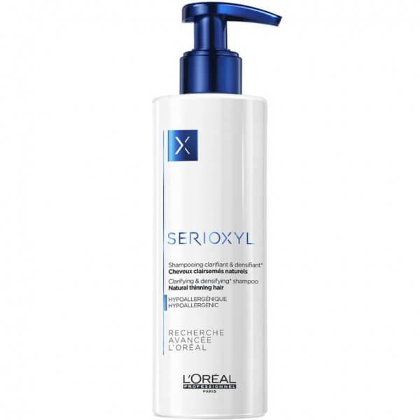 L'Oreal Professionnel Serioxyl Clarifying & Densifying Shampoo normal 250ml