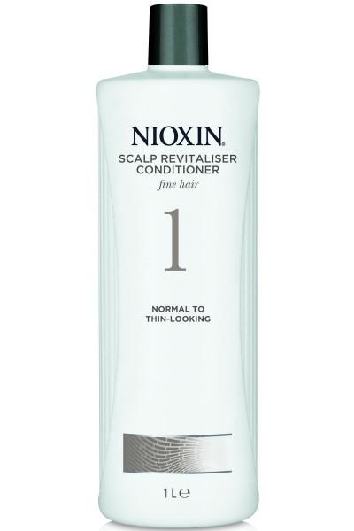 Wella Nioxin Système 1 Scalp Revitaliser Conditionneur