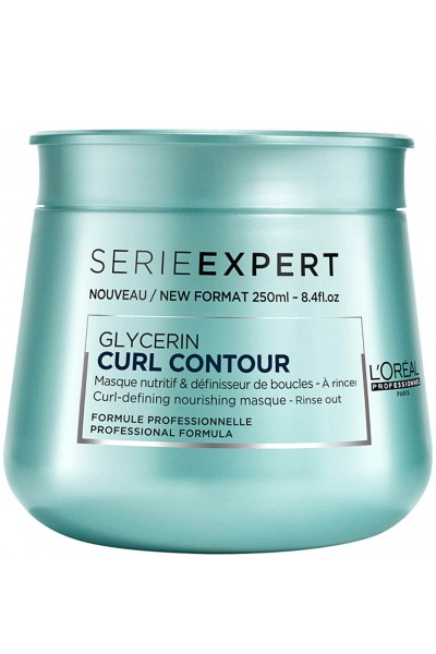 L'Oréal Professionnel Serie Expert Curl Contour Maske 250 ml