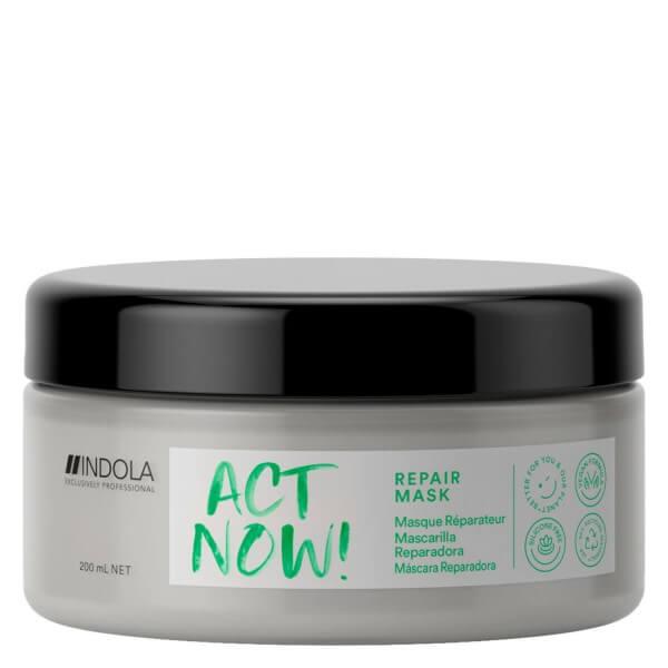 Indola ACT NOW! Repair Masque 250 ml