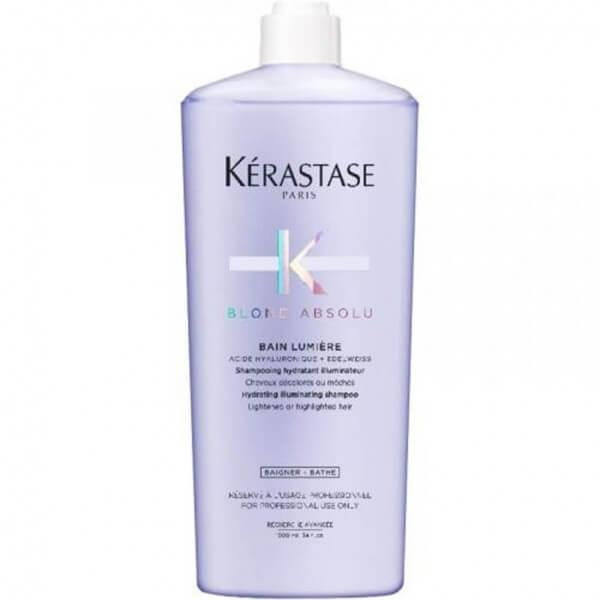 Kérastase Blond Absolu Shampooing hydratant illuminateur