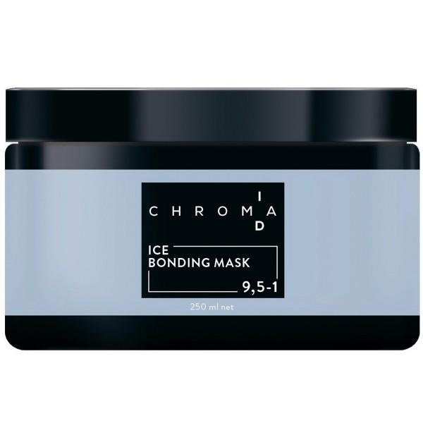 Schwarzkopf Professional Chroma ID Maschera di colore per la cura della casa