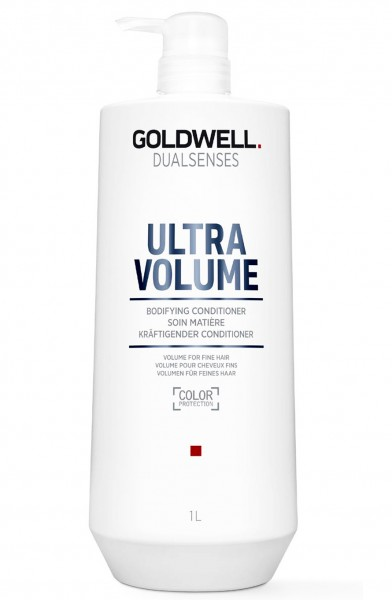 Goldwell Dualsenses Ultra Volume Bodifying Conditioner 1000 ml