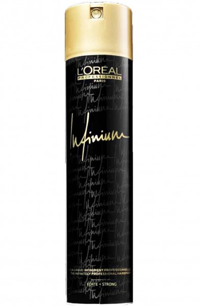 L'Oréal Professionnel Infinium Haarspray - Strong