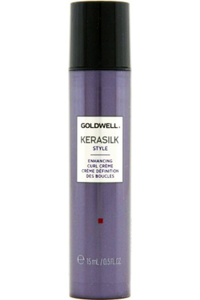 Goldwell Kerasilk Style Definierende Locken Creme 15 ml