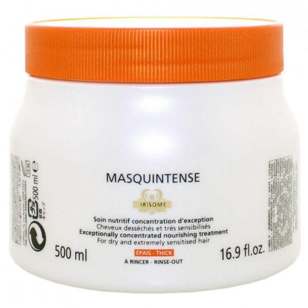 Kérastase Nutritive Irisome Masquintense Traitement intensif des cheveux épais