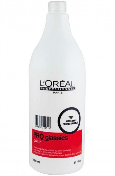 L'Oréal Professionnel Pro Classics Color Shampoo