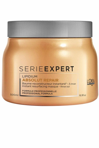 L'Oréal Professionnel Serie Expert Absolut Repair Lipidium Maske 500 ml