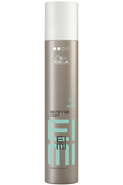 Wella EIMI Mystify Me Light Hairspray 300 ml