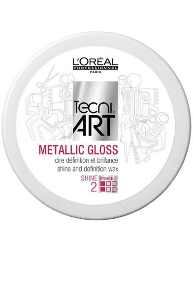 L'Oréal Professionnel Tecni.art Metallic Gloss 50 ml