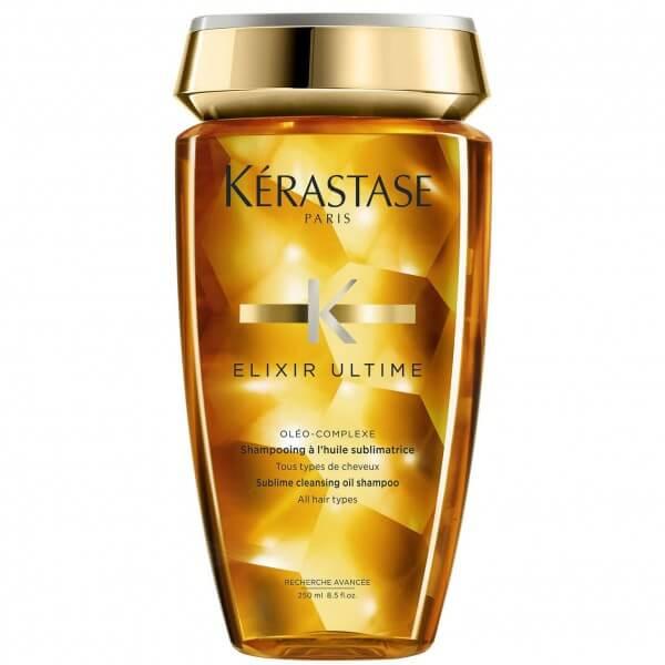Kérastase Elixir Ultime Oleo Complex Shampoo 250