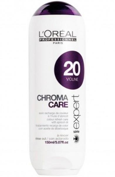 L'Oréal Professionnel Serie Expert Chroma Care 20 Violine