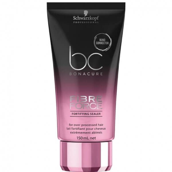 Schwarzkopf Professional BC Fibre Force Fortifying Sealer 150ml