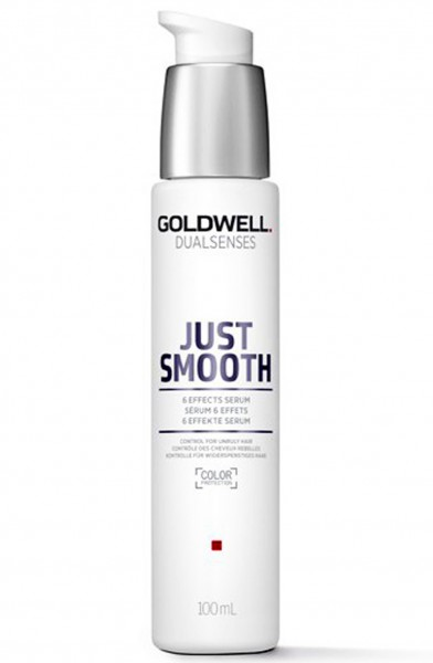 Goldwell Dualsenses Just Smooth 6 Effects Serum 100 ml