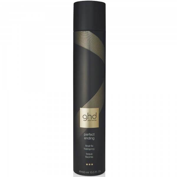 ghd Final Fix Spray 400ml