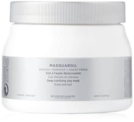 Kérastase Spécifique Masquargil Deep Clarifying Clay Mask 500 ml