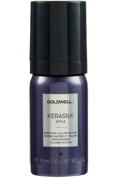 Goldwell Kerasilk Style Mousse volumisante pour le corps