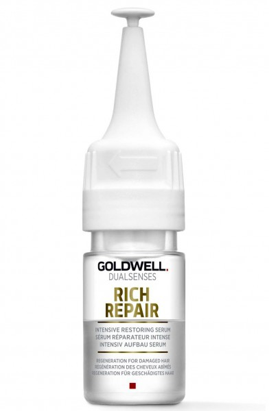Goldwell Dualsenses Rich Repair Intensive Restoring Serum