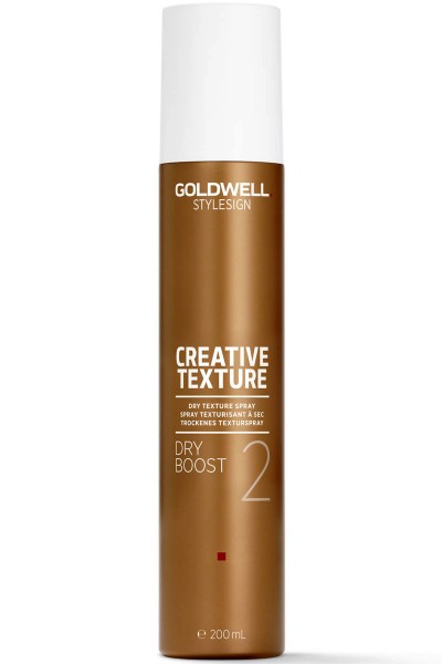 Goldwell StyleSign Creative Texture Dry Boost Spray