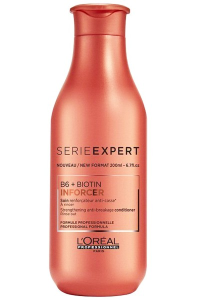 L'Oréal Professionnel Serie Expert B6 + Biotin Inforcer Conditioner 200 ml