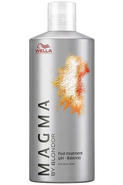 Wella Magma Post-traitement