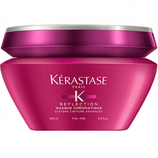 Kérastase Reflection Masque Chromatique Fein 200ml