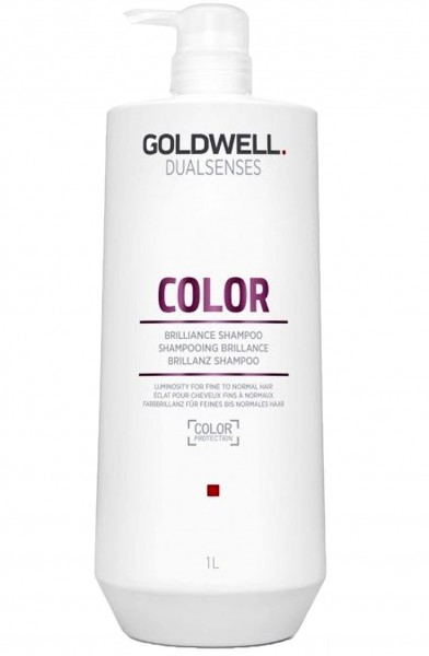Goldwell Dualsenses Color Brilliance Shampoo 1000 ml