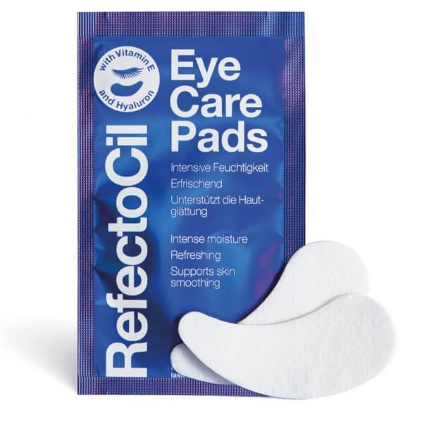 RefectoCil Eye Care Pads 4 Stück